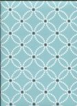 Symetrie Geometric Wallpaper Kinetic 2625-21839 By A Street Prints For Brewster Fine Decor